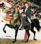 ARIZTOTLE #178838 (*Bask++ x Aethena, by The Real McCoy) 1978 black stallion bred by Lasma Arabian Stud