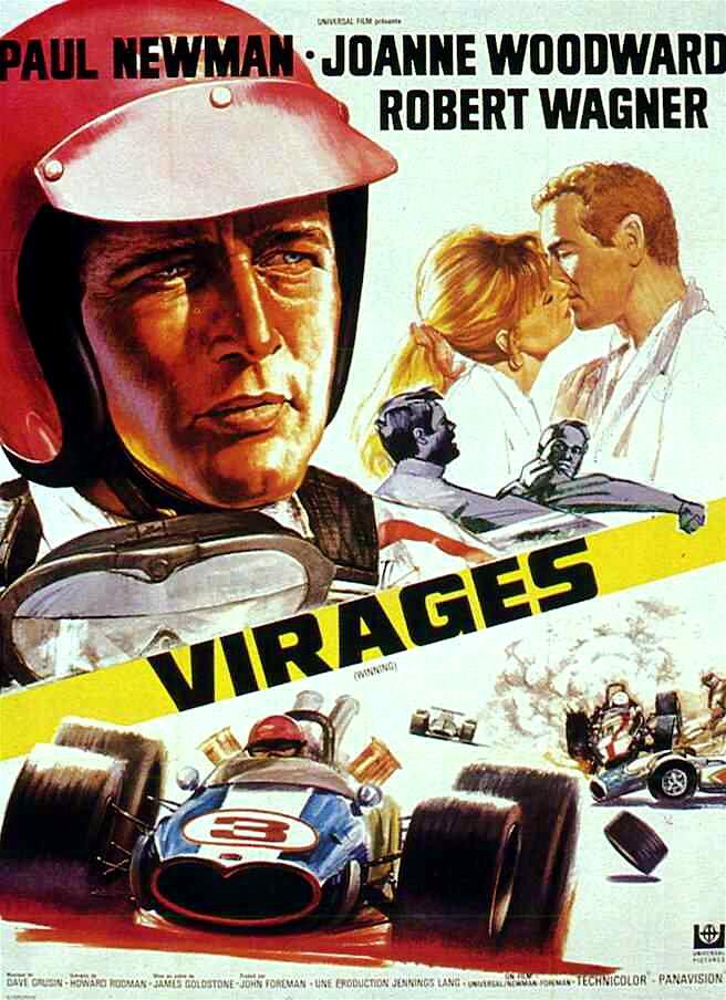 VIRAGES(1969)orWinning