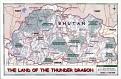 00- Map of Bhutan
