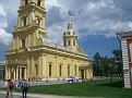 Kirche in der Festung Peter&Paul