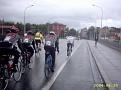 En route: Trondheim-Oslo