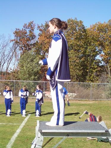 Lowell 2008 #11