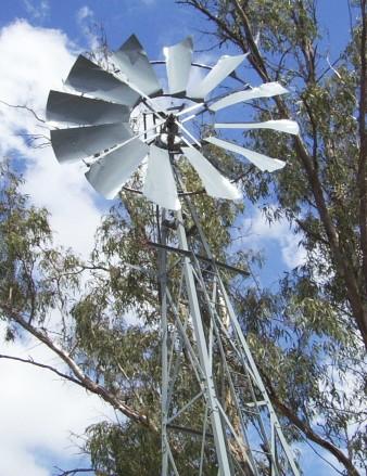 Gilgandra Mill