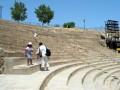 Roman Theatre - Carthage