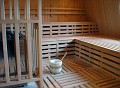Ladies' Sauna