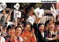 Bienvenue à BeijingWelcome to Beijing