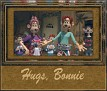 Flushed Away 7Hugs, Bonnie