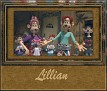 Flushed Away 7Lillian