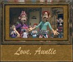 Flushed Away 7Love, Auntie