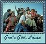 Grease 7God's Girl, Laura