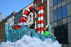St.Patrick's Festival