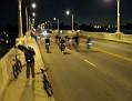 on bridge 32