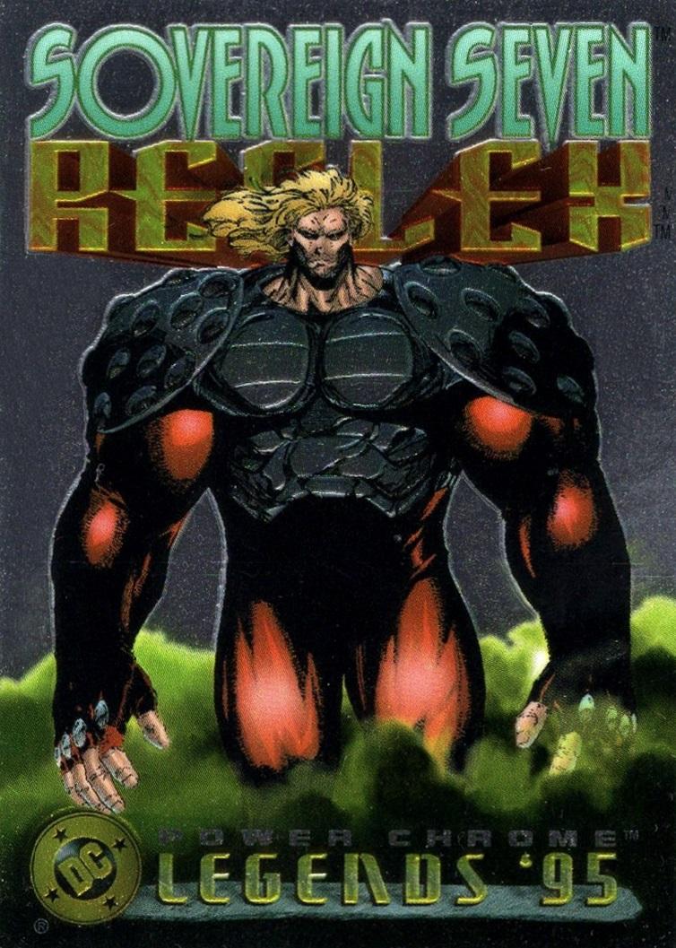 Power Chrome Legends '95 #146 (1)