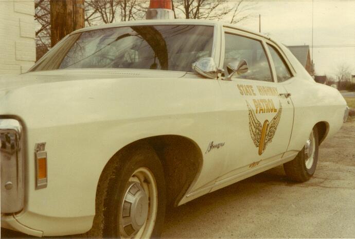 OH - Ohio State Highway Patrol