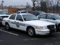 AR - Arkansas Highway Police