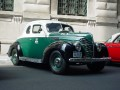 1939 Ford- NYPD