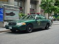 2000 Ford PI New York State Environmental Conservation Police Dept