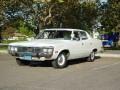 1972 AMC Matador