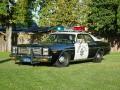 1977 Dodge Monaco CHP