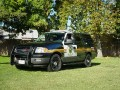 2004 Ford Expedition- Morgan Hill PD