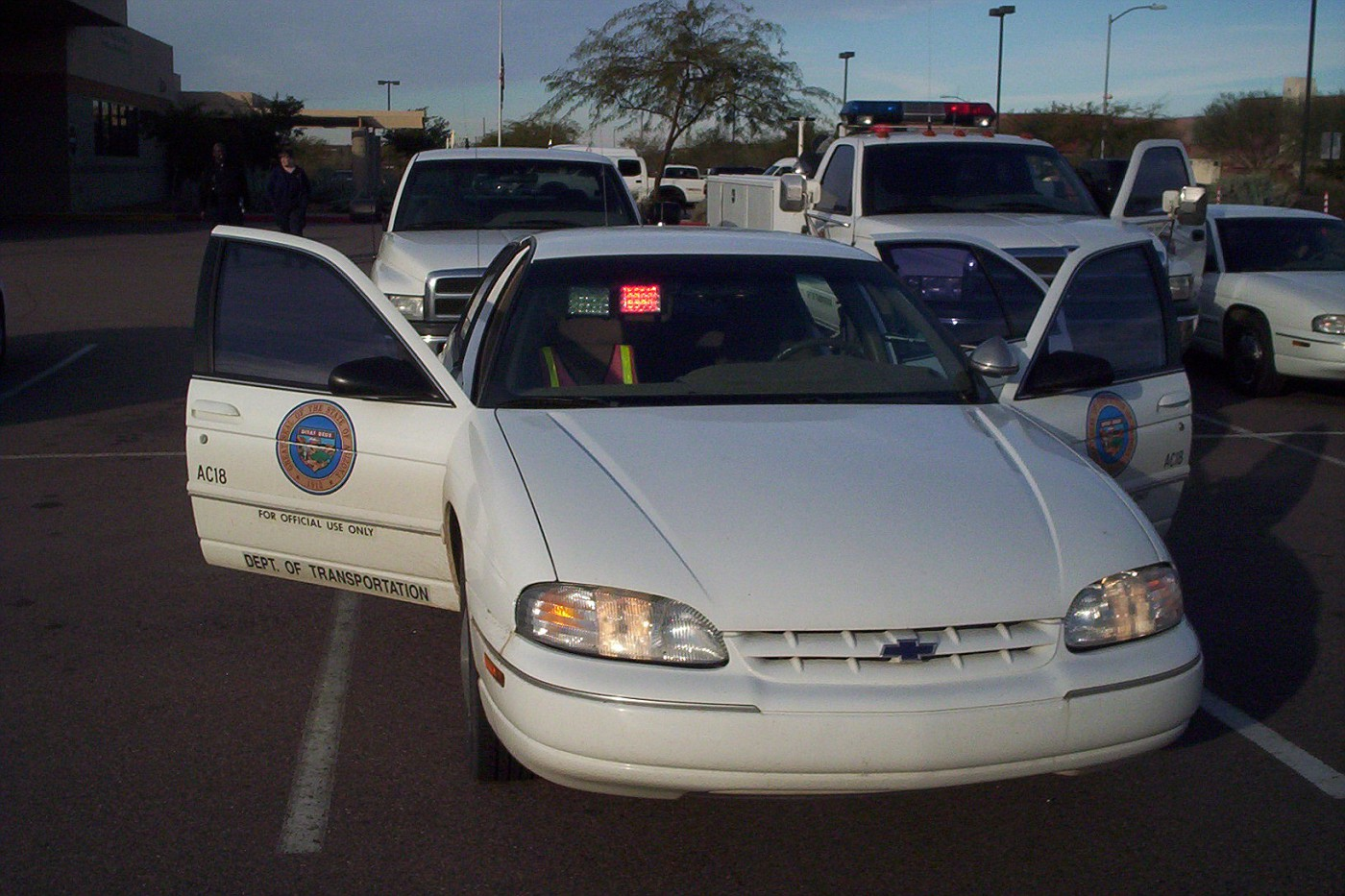Copcar dot com the home of the american police car for Motors and vehicles az