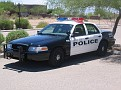 AZ - Globe Police