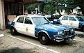 FL - DeLand Police 1985 Dodge Diplomat