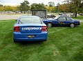MI - Michigan State Police Mustang and Dodge Charger