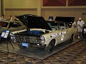 TN - Tennessee State Trooper 1967 Ford Custom