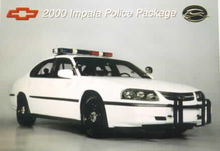 Misc - Chevrolet Impala, 2000