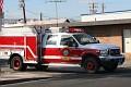 San Bernardino County Fire Dept, Needles