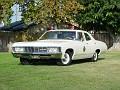 1967 Chevy Biscayne- San Juan Bautista PD
