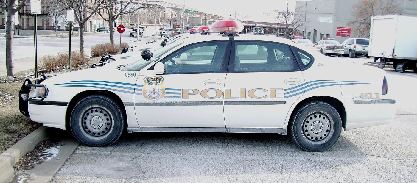 IL - Peoria Police