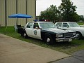 DeKalb County, IL Sheriff's 1987 Caprice