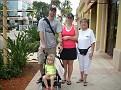 Kim,Mark,April and Aunty Kay visit Naples  3-15-2008 022