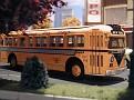 Orange & Black  Bus Lines,  Fairview New Jersey
