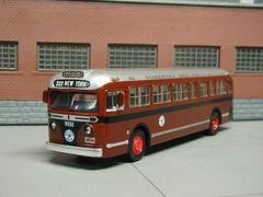 Sumerset Bus Company, Mountainside N.J.