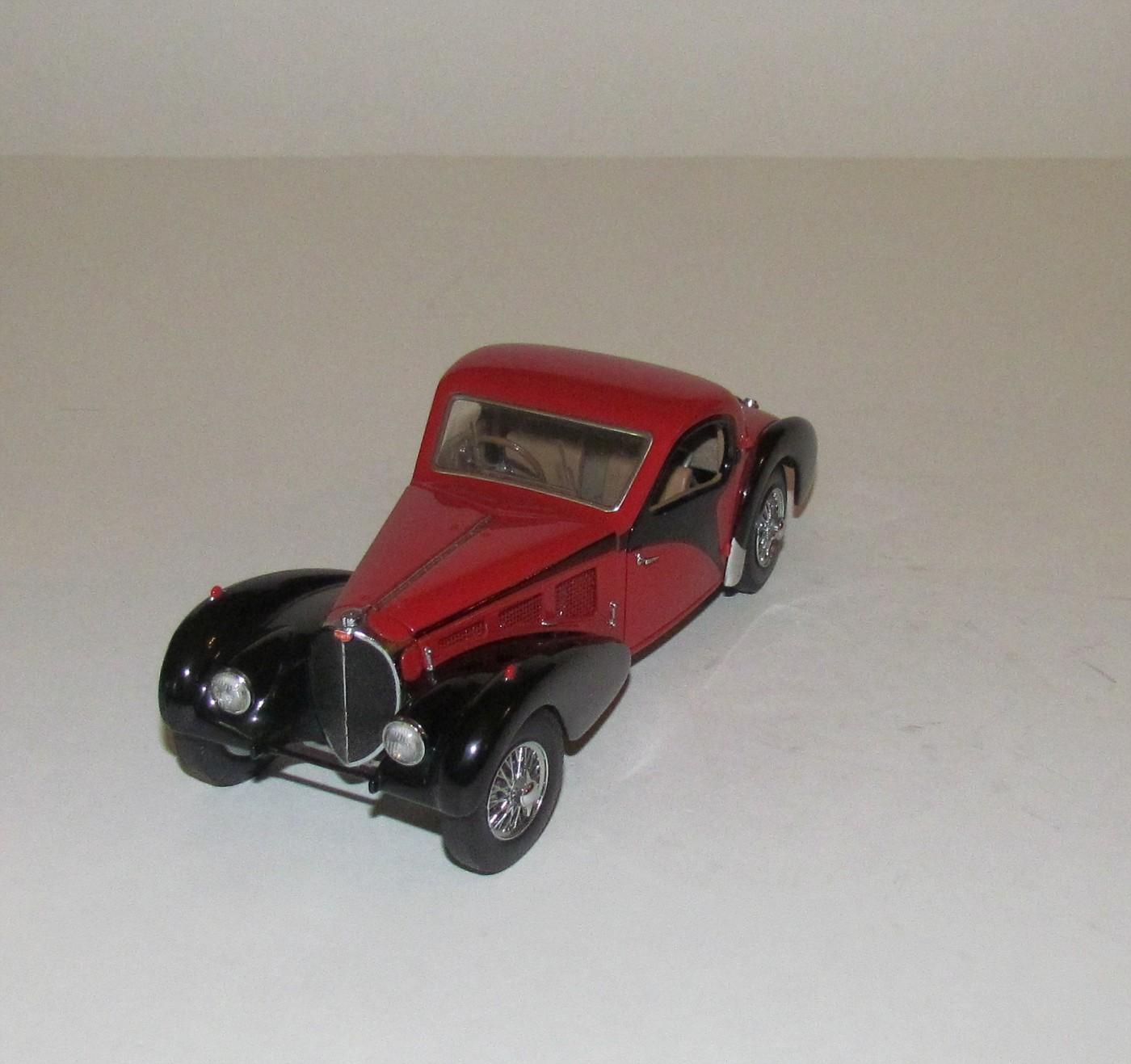 FM Bugatti 57SC
