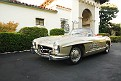 10 1963 Mercedes-Benz 300SL Roadster DSC 0241
