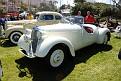 1936 Mercedes-Benz S Roadster special owned by  Gerhard Schnuerer DSC 1658