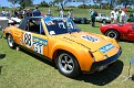 1971 Porsche 914-6 GT Owned by Don and Carol Murray