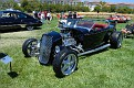 1932 Ford roadster owned by Richard Bennett