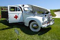 1942 Packard Ambulance owned by the Automobile Driving Museum DSC 3993
