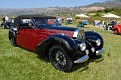 1937 Bugatti Stelvio convertible owned by Bruce and Raylene Meyer DSC 4205