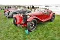 1932 Alfa Romeo 8C 2300 Touring Spider owned by the Honerable Sir Michael  Kadoorie DSC 7167
