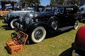 1931 Cadillac Fleetwood Sport Phaeton V8 convertible owned by Tony Hart