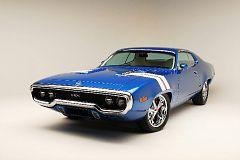 01 1971 Plymouth GTX DSC 3542 5000