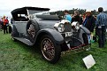 1922 Duesenberg A Millspaugh & Irish Sport Phaeton
