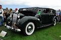 1938 Packard 1608 Convertible Sedan front exterior view
