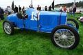 1920 Peugeot 3-liter Indy Car